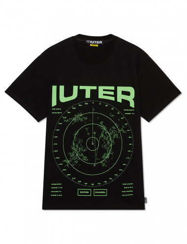 Iuter Radar tee - 20SITS78 | Shapestore.it