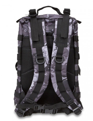 Octopus Camo utility backpack - 20SOBPP04 | Shapestore.it