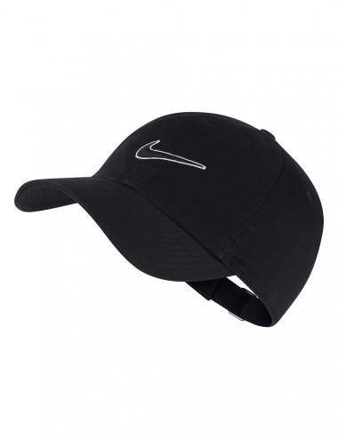 Nike sportswear Swoosh h86 cap - 943091-010 | Shapestore.it