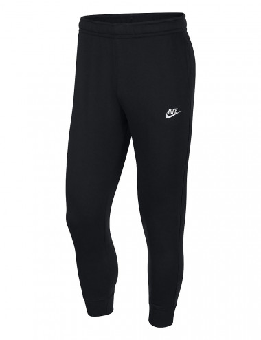 Nike sportswear Nsw club pants - BV2671-010 | Shapestore.it