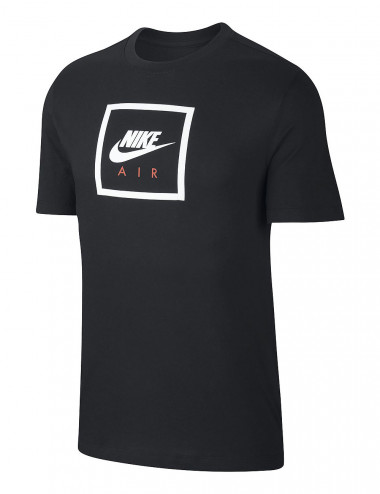 Nike sportswear Nsw air tee - BV7639-010 | Shapestore.it