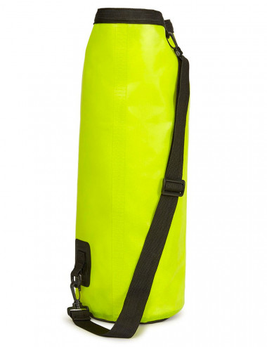 Visibility water backpack