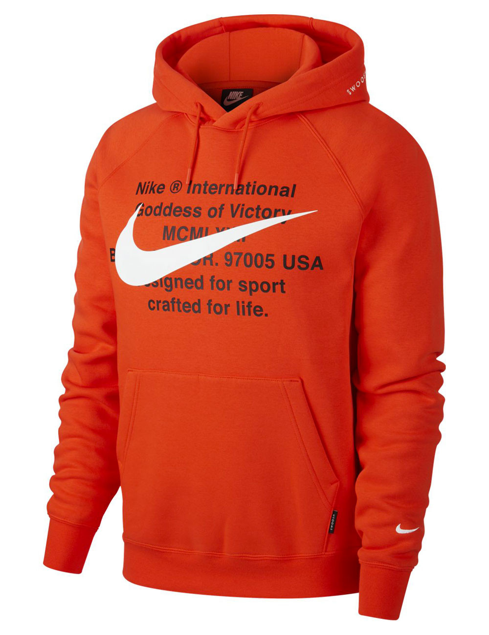 felpa nike international