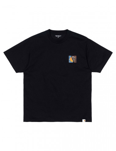 Backpages t-shirt