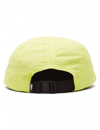 Obey Upperground 5 panel hat 100490069