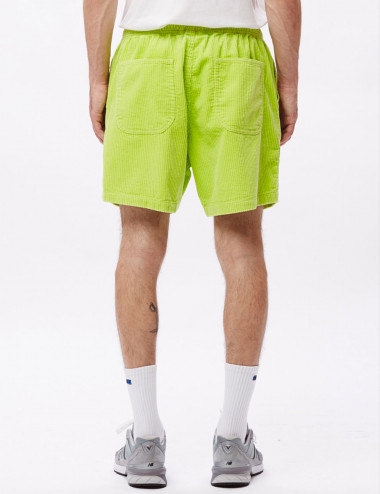 Easy relaxed cord short