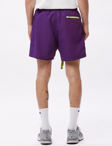 Easy relaxed trek short