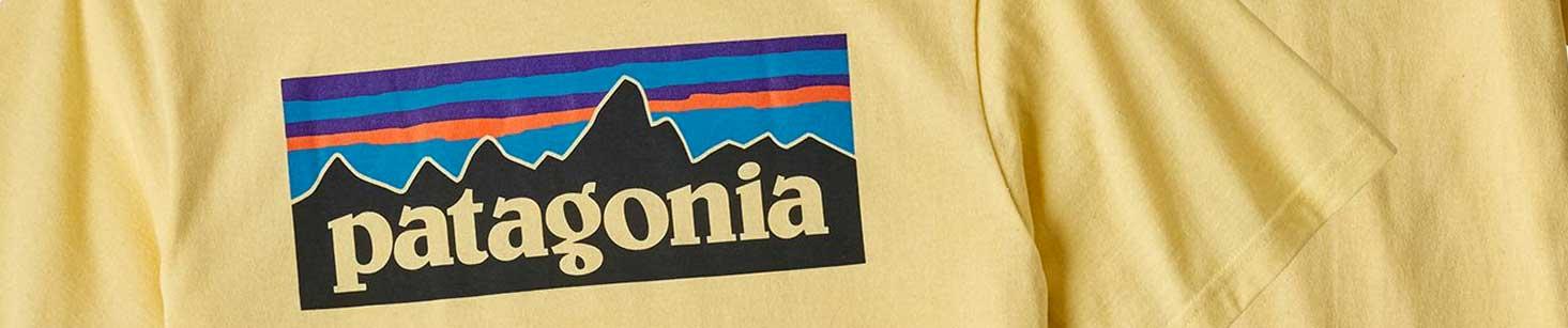 Patagonia Store da shapestore.it