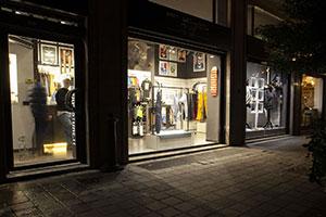 Shape Store - Abbigliamento streetwear Online Shop